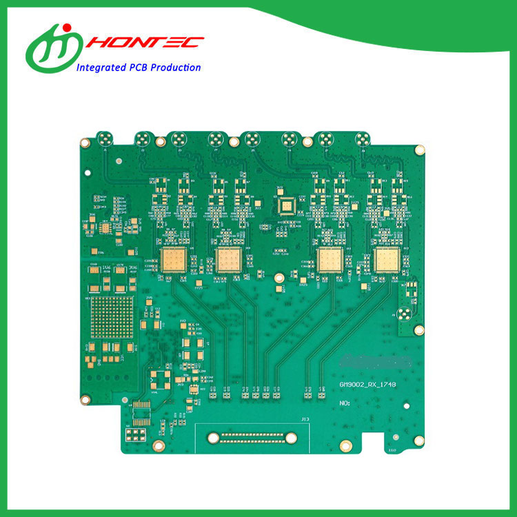 IS680 PCB