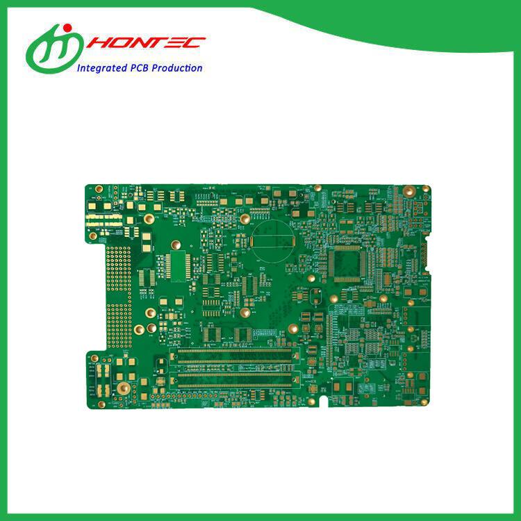 IT180A PCB