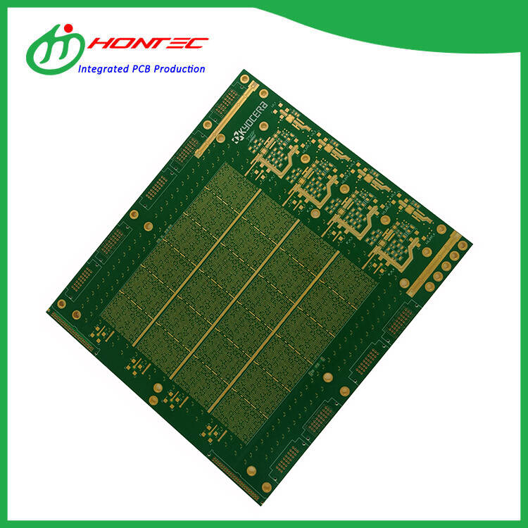 M7N high speed PCB