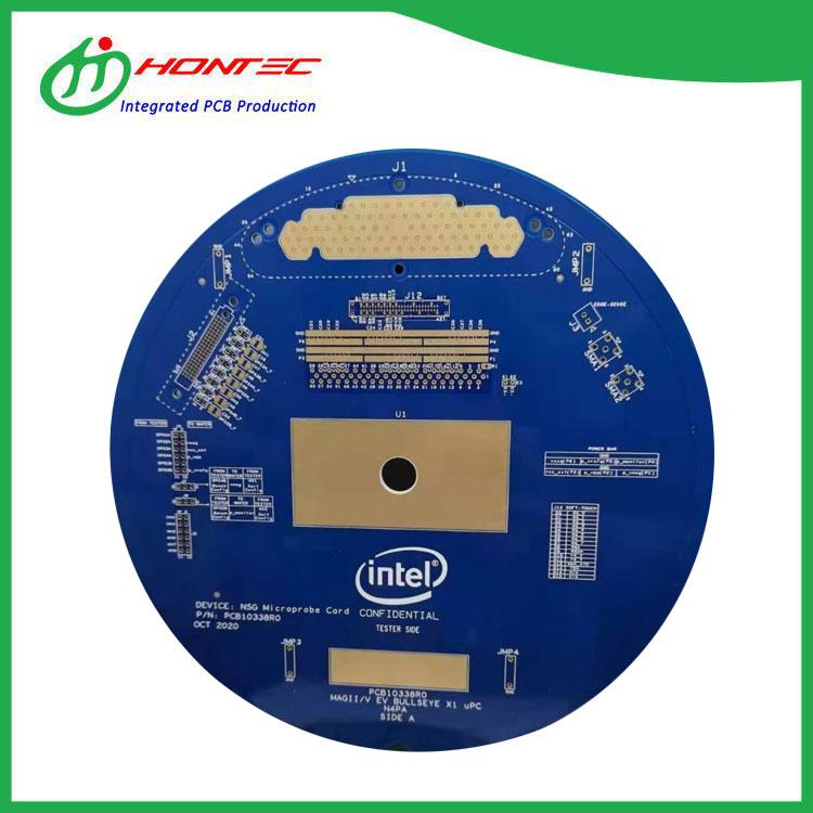 Megtron6 PCB
