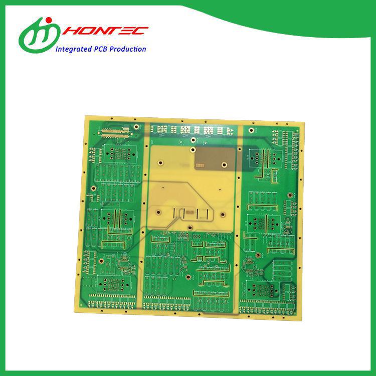 N9000-13RF PCB
