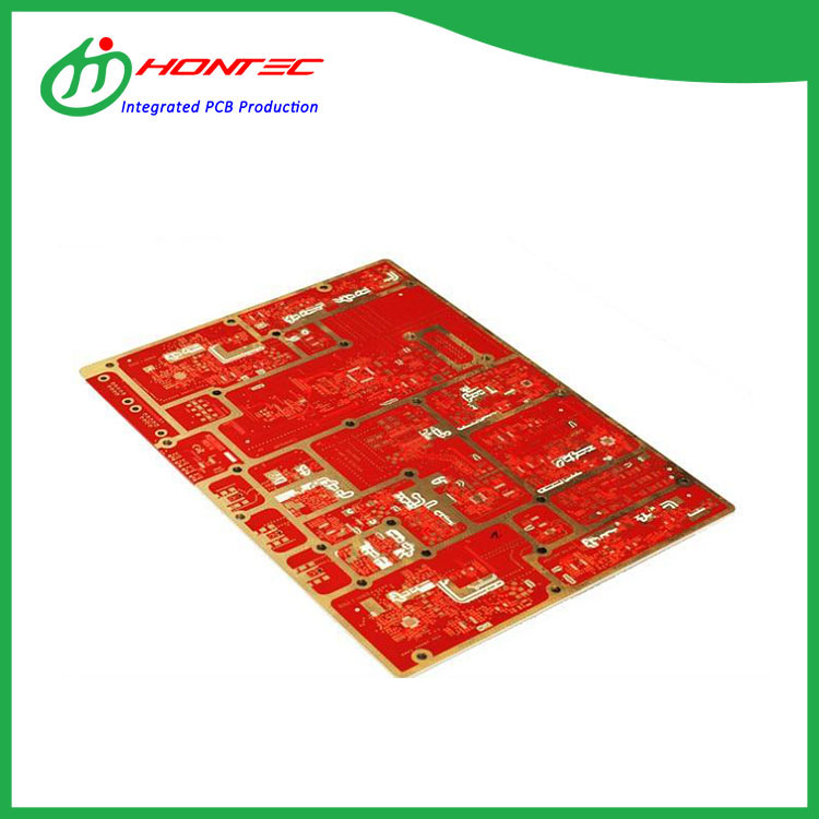 RO4350B high frequency PCB