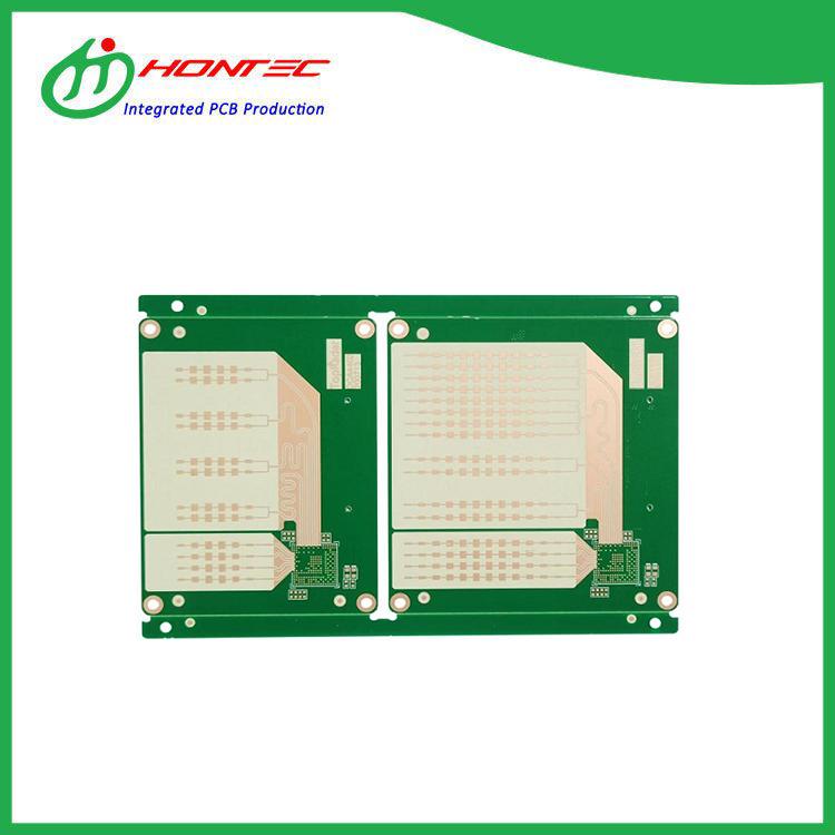 Ro4835LoPro PCB