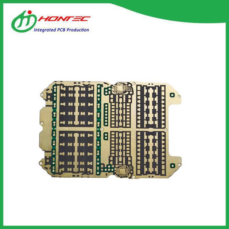 RT5880 PCB