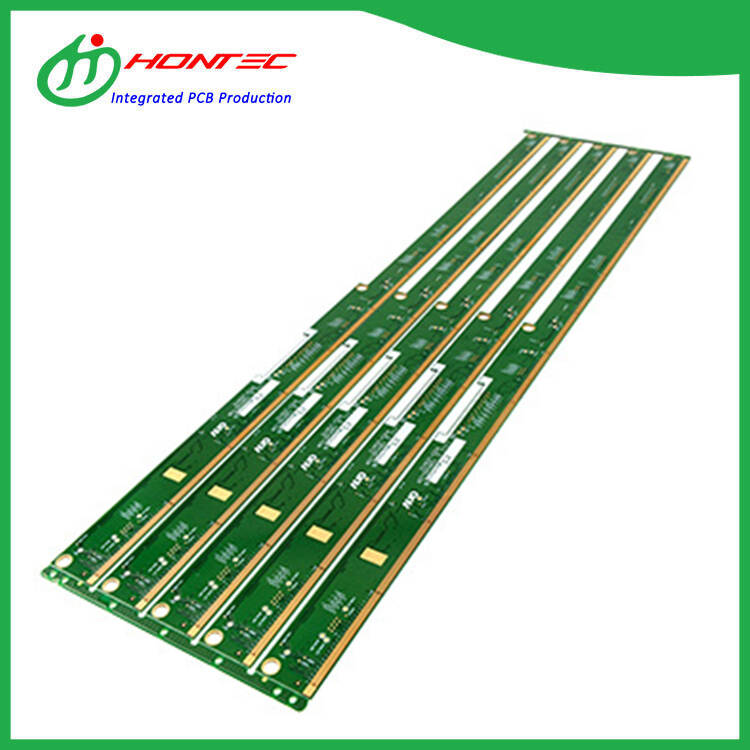 Super long size PCB
