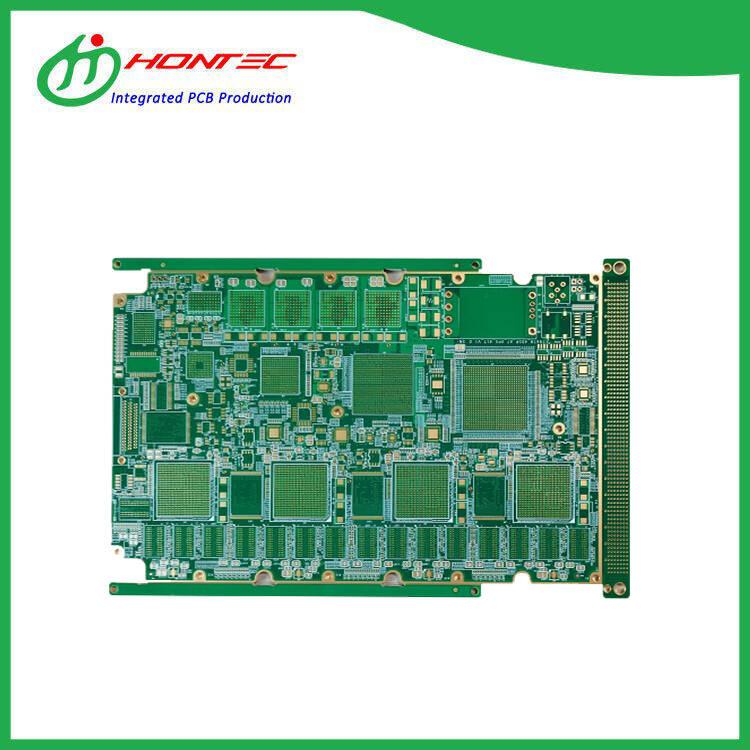 TG250 PCB