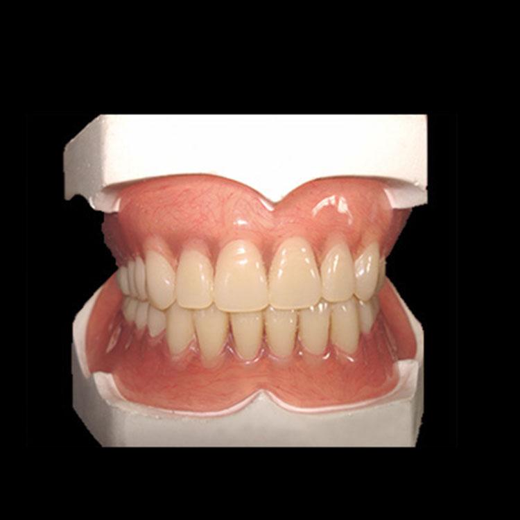 Acrylic Full Denture