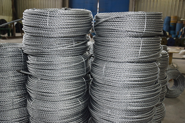 Introduction and development status of cold drawn steel wire