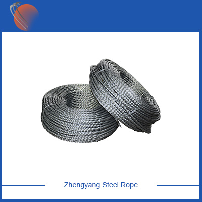 Non-rotating Steel Wire Rope