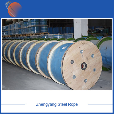 Steel Wire Rope For Fishing