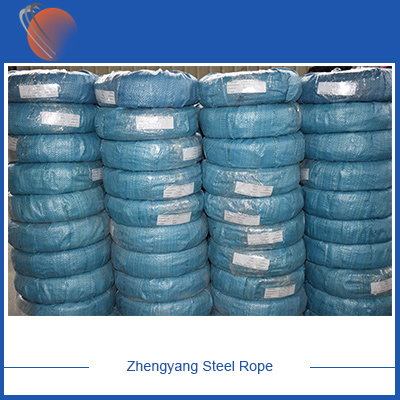 Steel Wire Rope For Suspended Platform