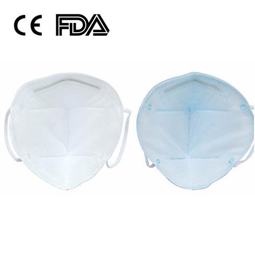 Folding-Mask