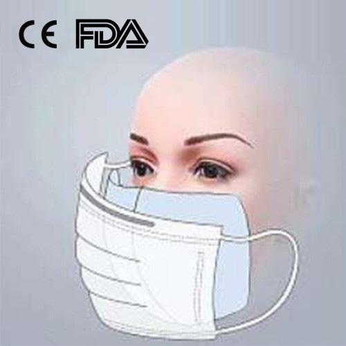 Защитная прокладка для маски