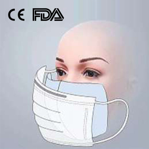 Mask Protective Gasket