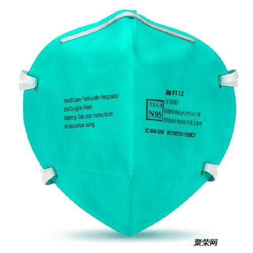 KN90 Masks Filter Material Requirements