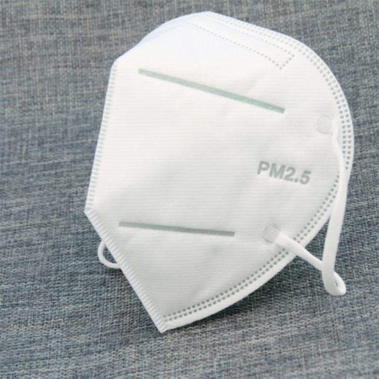 Anti-Virus N95 Mask Without Valve