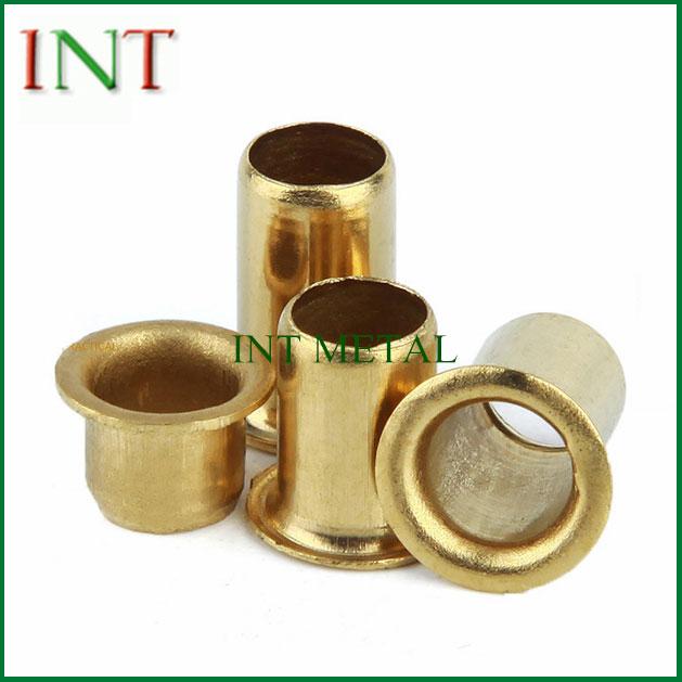 Brass Tubular Rivet