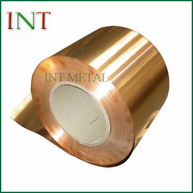 C51000 Bronze Strip