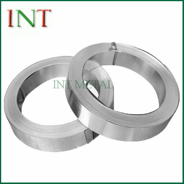 C7701 C7521 Никел сребърна лента