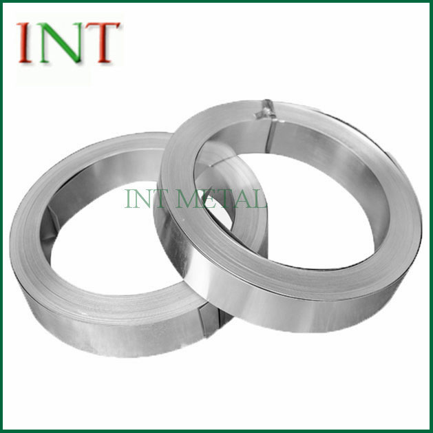 C7701 C7521 Nickel Silver Strip