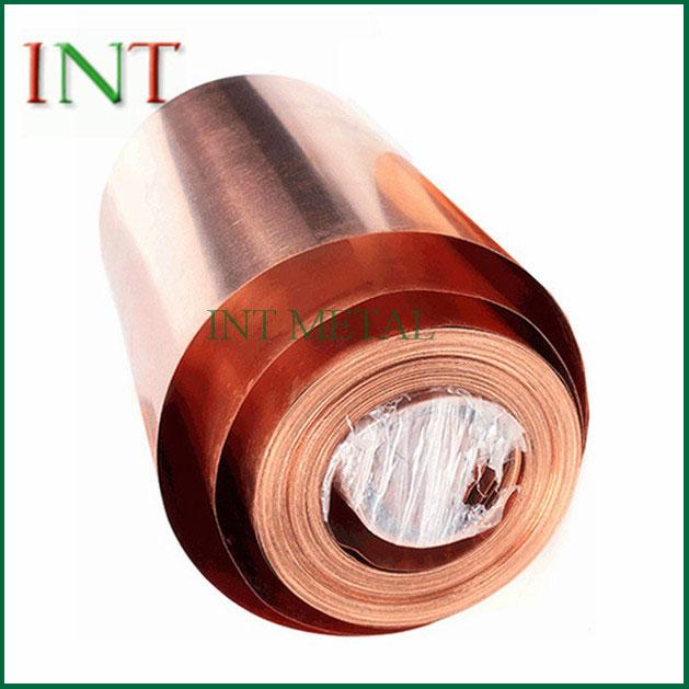 Oksigen Strip Copper Free