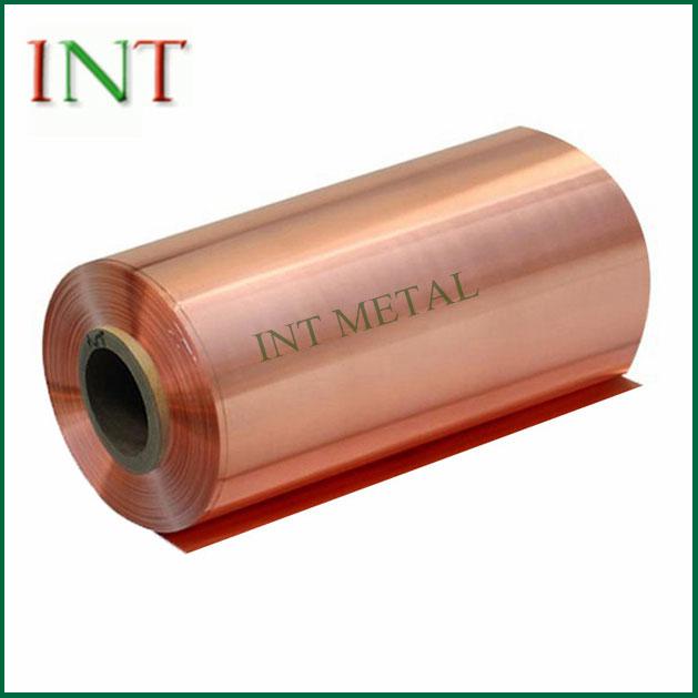 Pure Copper Foil