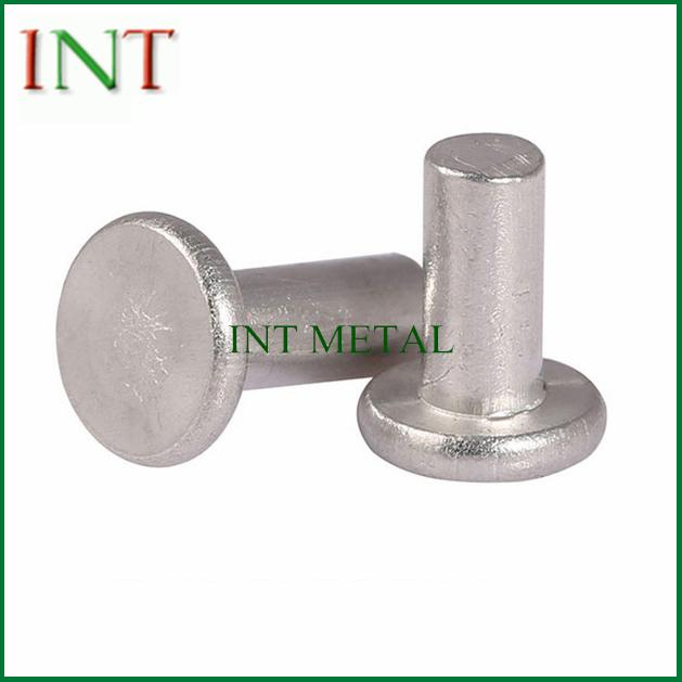 Rivets aluminium
