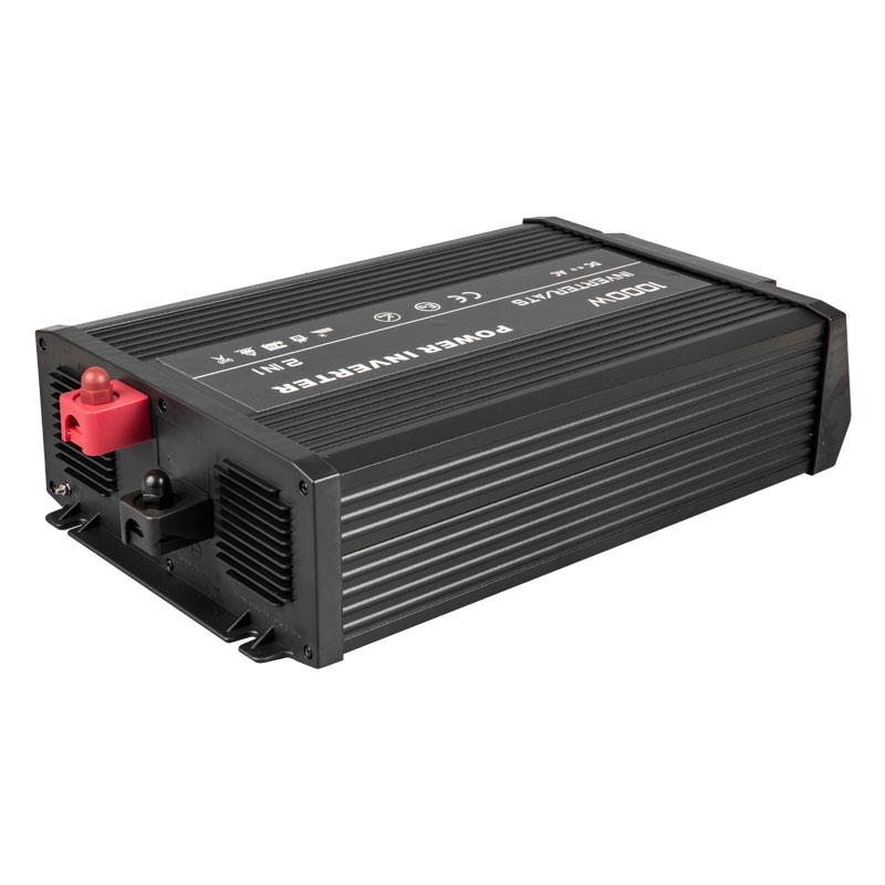 Inverter 1000w Kanthi Transformer ATS