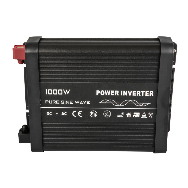 1000w Pure Sine Wave Inverter With Digital Display