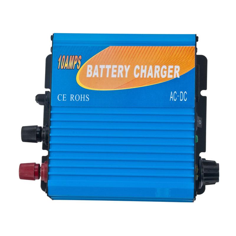 Полнач за батерии 12V 10A