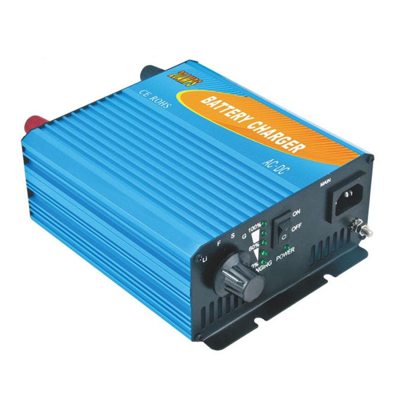 Полнач за батерии 12V 20A