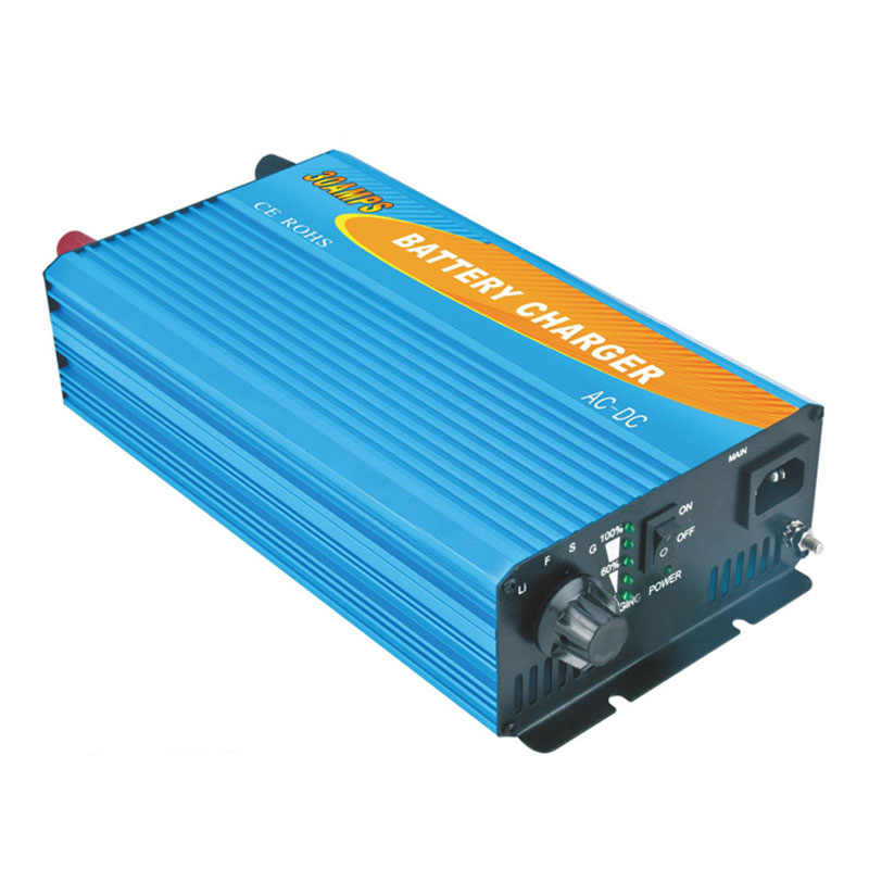 12V 30A Battery Charger