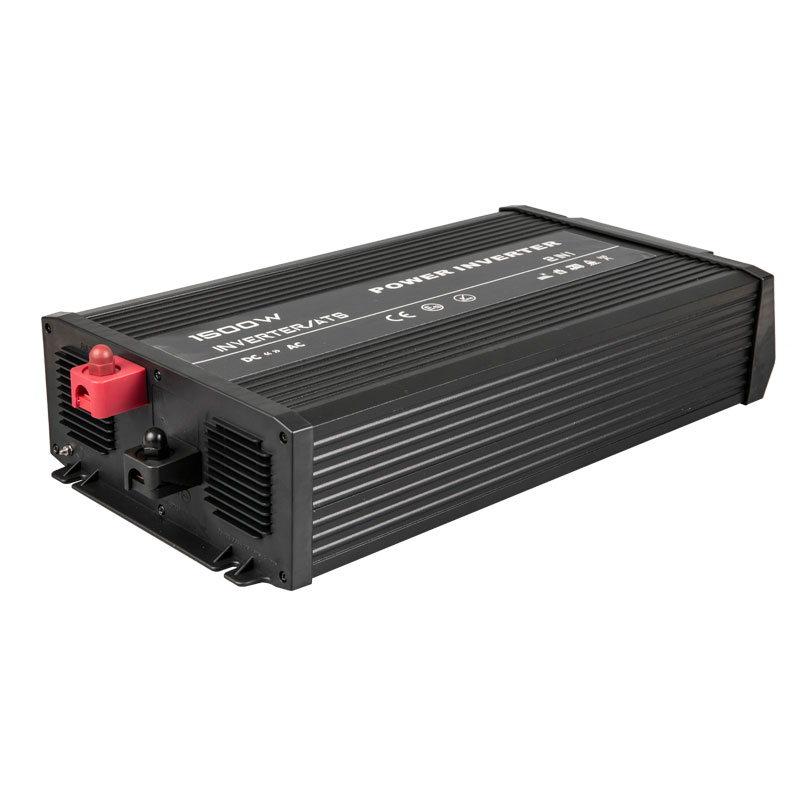 1500w Inverter With ATS Transformer