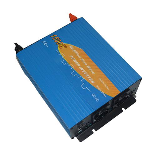 1500w Modified Sine Wave Inverter