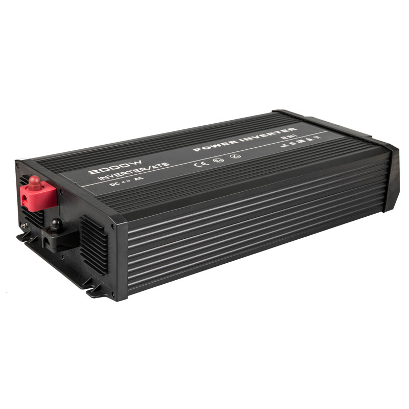 2000w Inverter With ATS Transformer