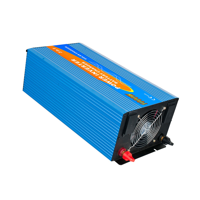 The role of inverter