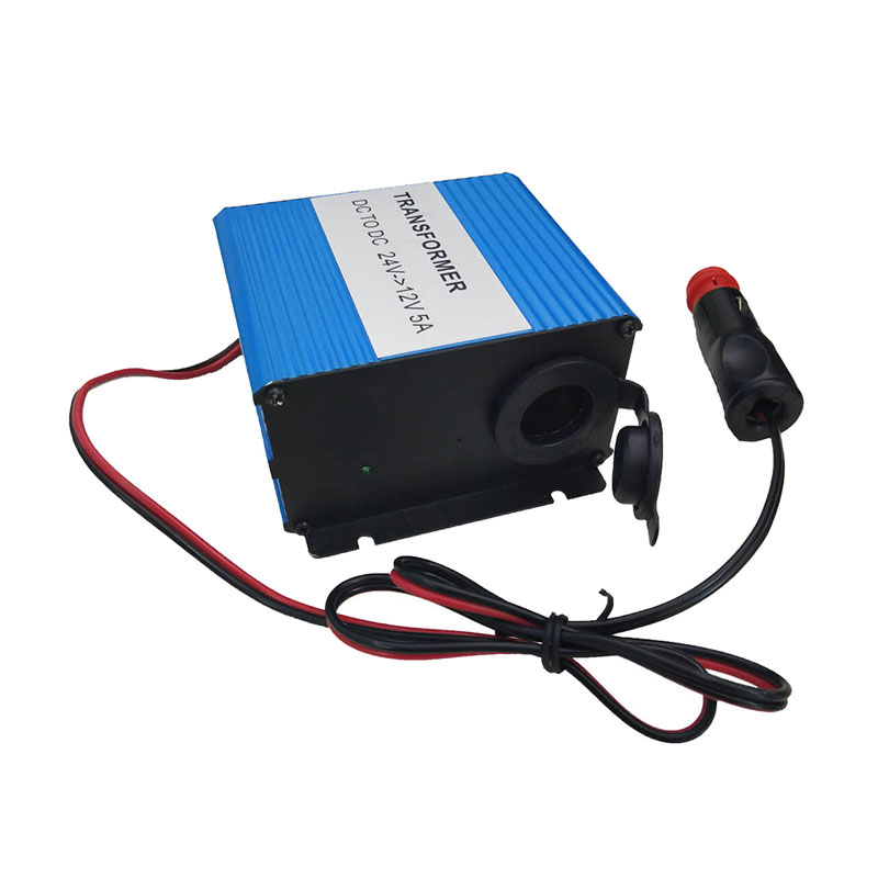 Why do I Need a DC-DC Module Power Supply?