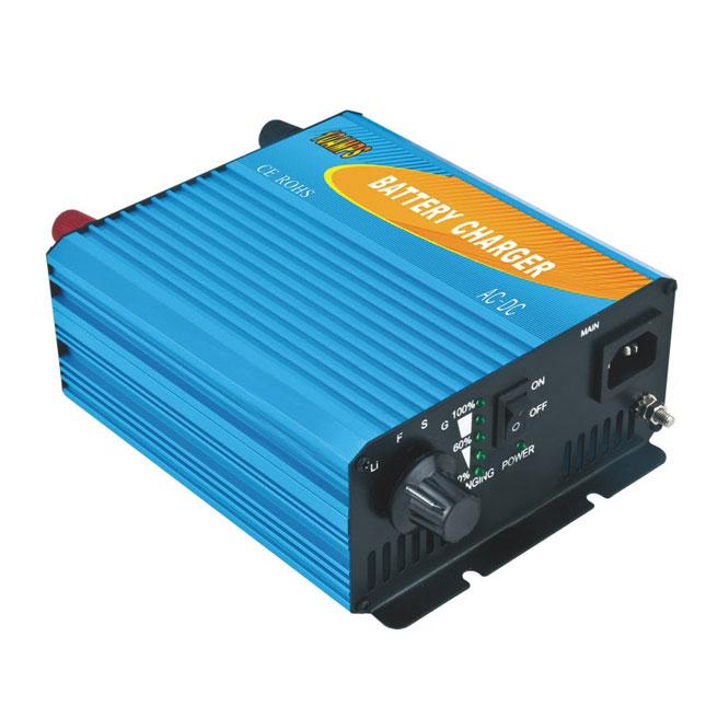 Nabíječka baterií 24 V 10A