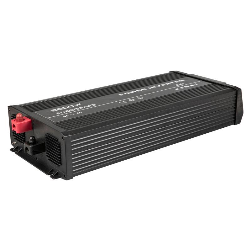 2500w Inverter Kanthi ATS Transformer