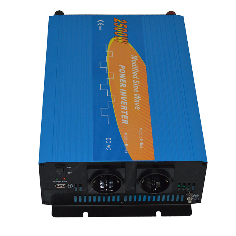 2500w Modified Sine Wave Inverter