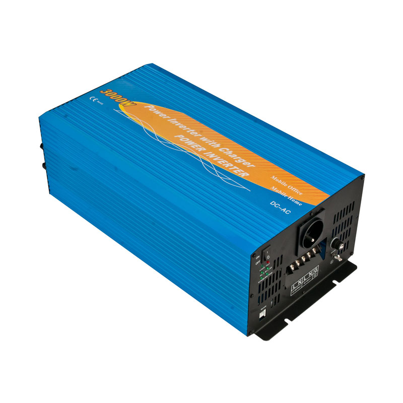 3000w Inverter With Battery Charger