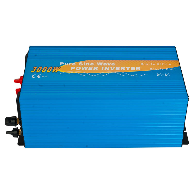 3000w Pure Sine Wave Inverter