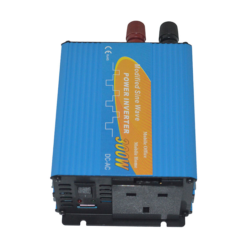 300w Modified Sine Wave Inverter