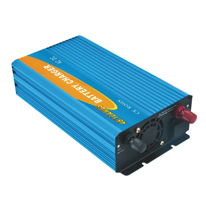 48V 10A Battery Charger