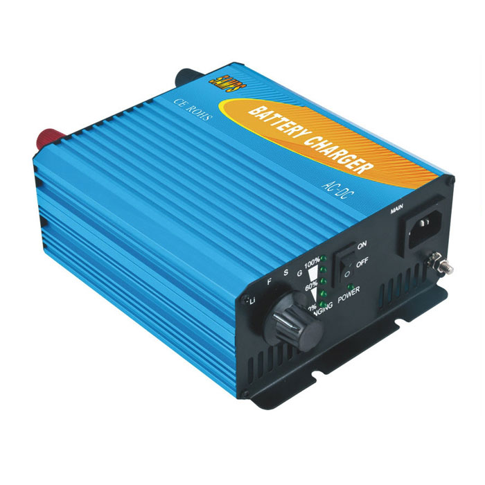 48V 5A Battery Charger