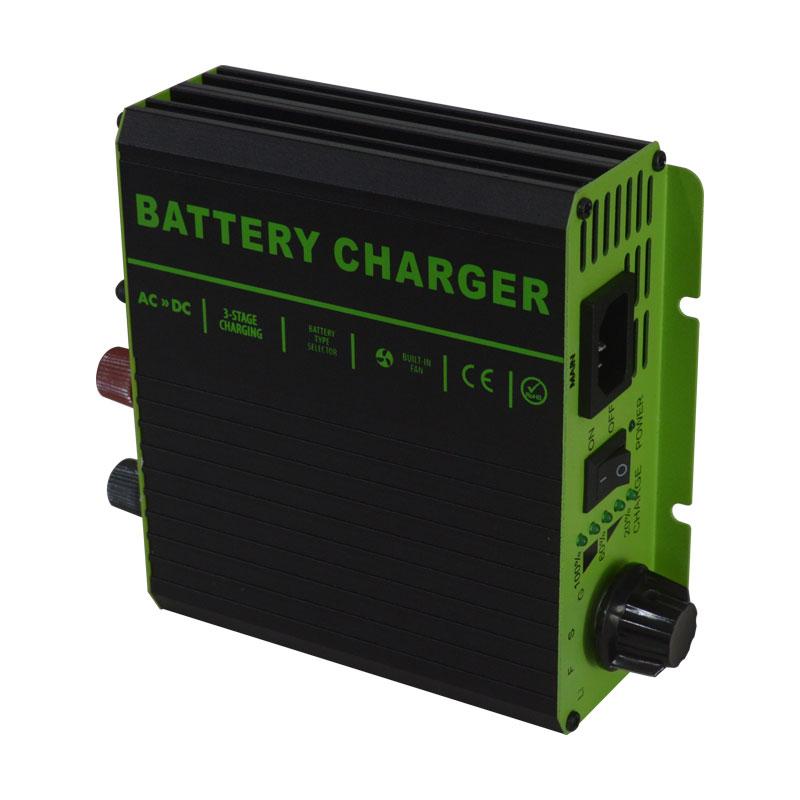 Pengisi baterai