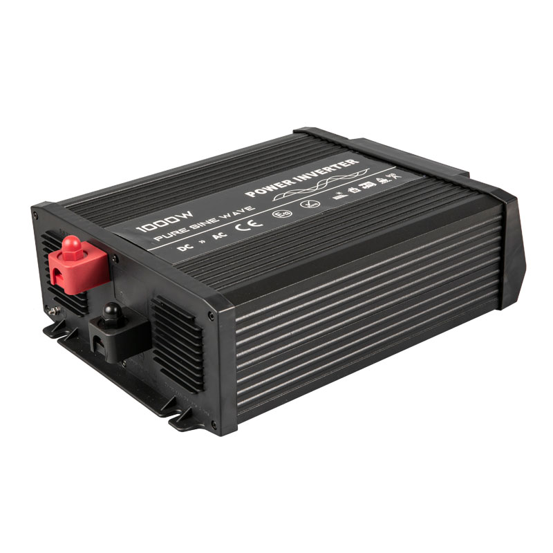 1000w Pure Sine Wave Inverter Model Baru