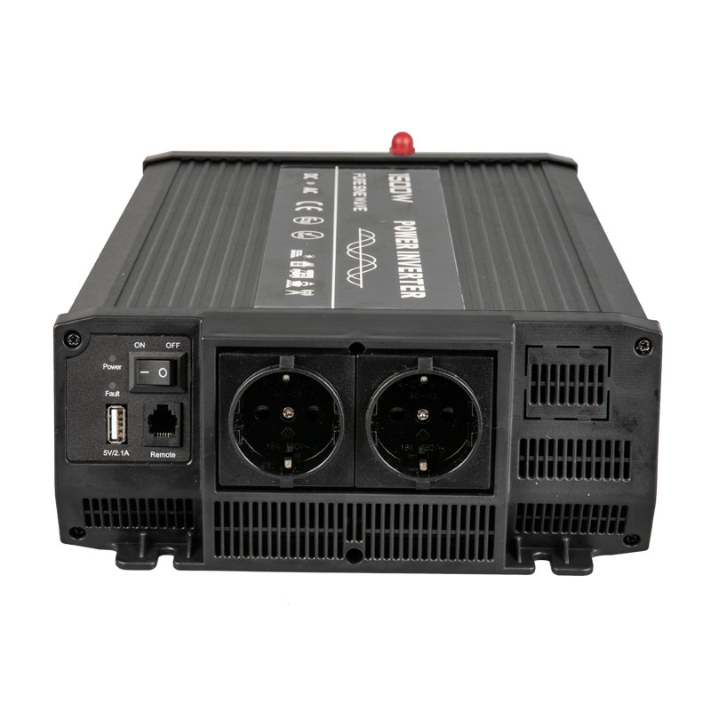 New Model 1500w Pure Sine Wave Inverter