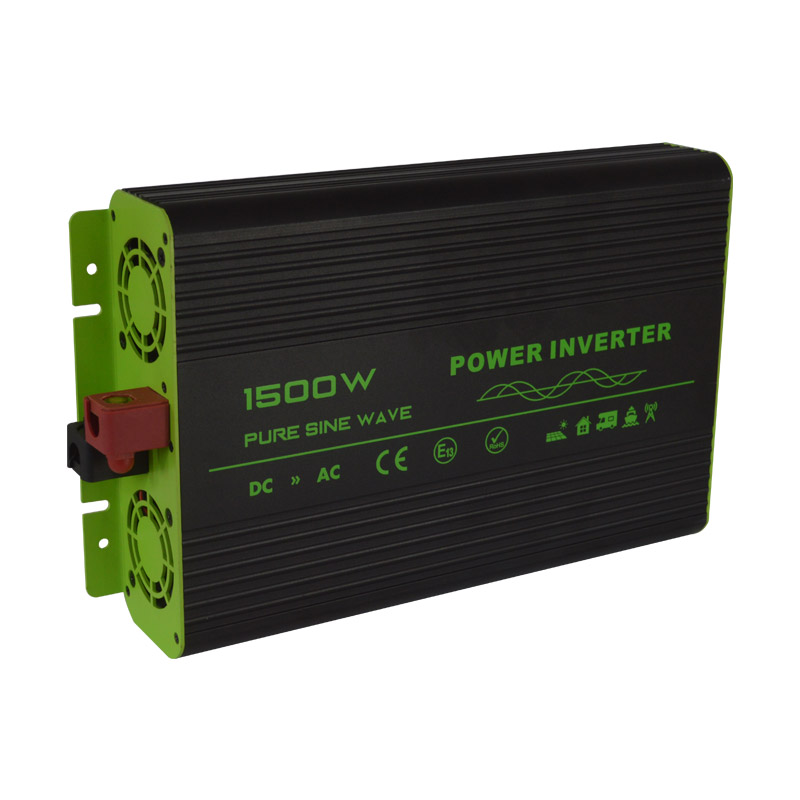 Pure Sine Wave Inverter With Round Covering