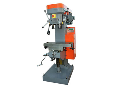 Drilling Tapping Compound Machine